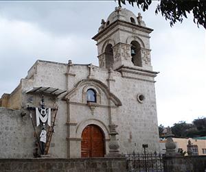 Quequeña Arequipa