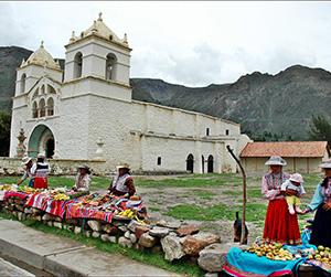 Pueblo de Yanque
