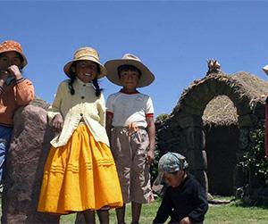 Tours en Puno: Atuncolla