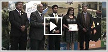 Premio Turístico Arequipa 2016